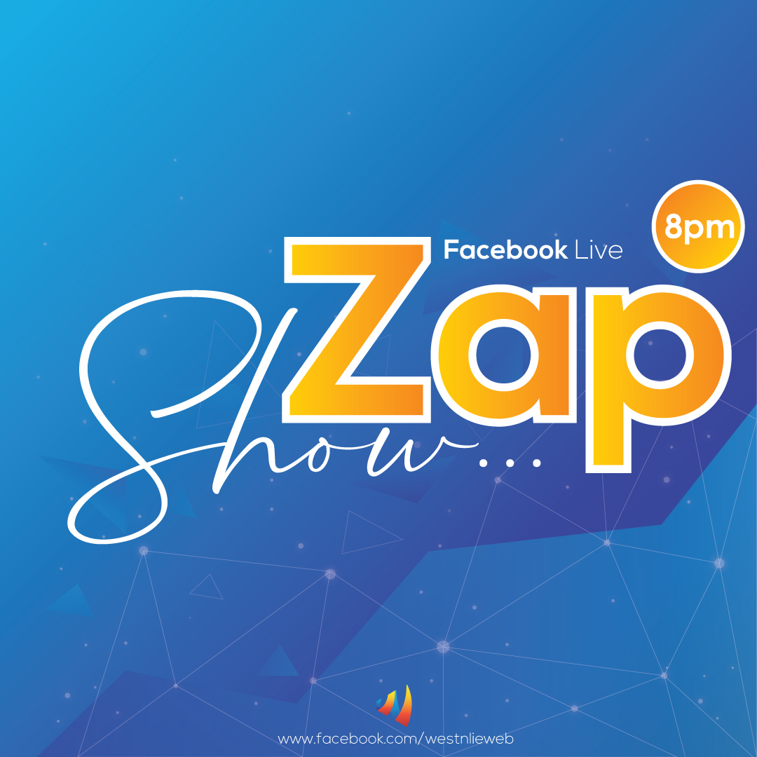 The ZAP SHOW- Episode 2, An Interview with Artist LoveSon Controller From Koboko