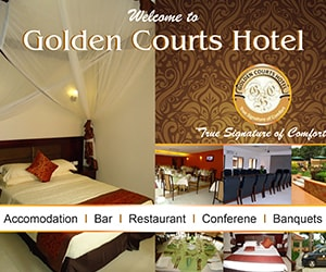 Golden Courts Hotels